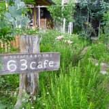 鴻巣「63cafe(ロミカフェ)食堂」一軒家のおうちカフェへ行ってみた