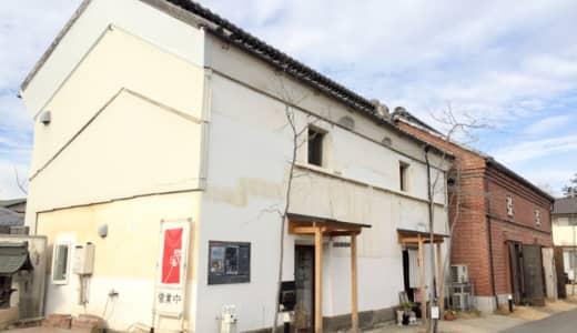本庄の蔵カフェ「cafe NINOKURA(カフェにのくら)」ふるカフェ系ハルさんの休日にも登場