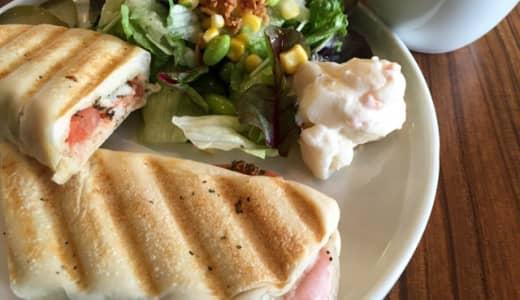 深谷「LOUTUS cafe(ロータスカフェ)」でランチパスポート