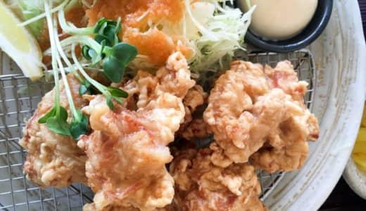 子連れで行ける!熊谷「加賀家食堂」のボリュームたっぷりランチ