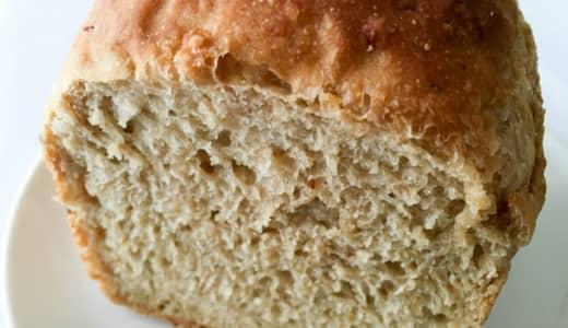 蓮田「自家製天然酵母のパン手づくりや」