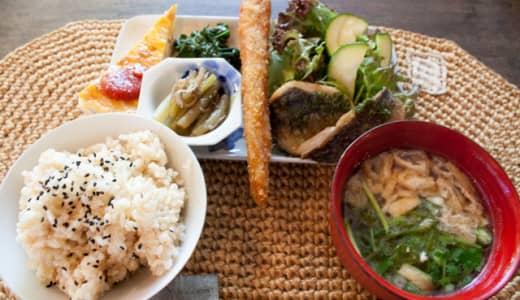深谷「omoya(おもや)」人気古民家カフェでランチ
