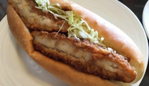 熊谷のベーカリーカフェ「パンと、総菜と、珈琲と。」へ行ってきた