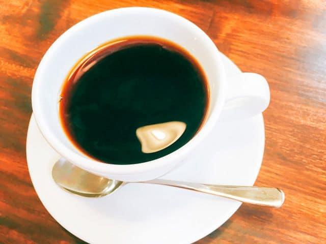 ハッピータイムコーヒー