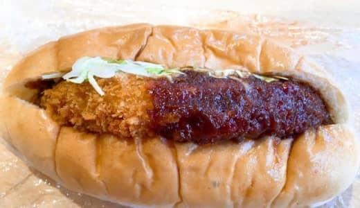 お手頃価格の総菜パンが勢揃い「アサカベーカリー坂戸店」