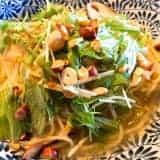 上尾「自家焙煎珈琲豆屋&cafe komibou(コウミボウ)」でモチモチ食感の生パスタランチ