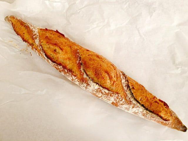 上尾・パン屋パリゼットのバゲット