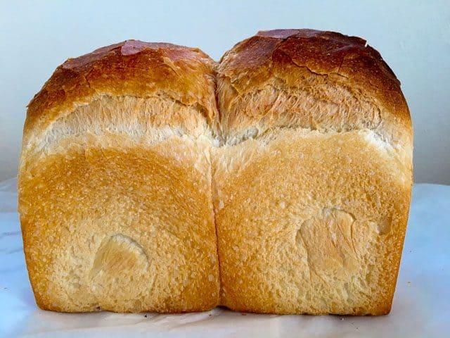 上尾・パン屋パリゼットのパンドミ