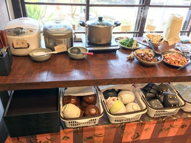 熊谷・のうカフェお惣菜