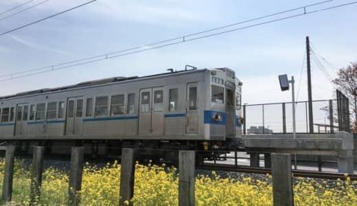 秩父鉄道「ソシオ流通センター駅」開業。新駅を見学してきた