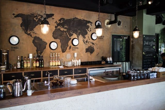 ブルックリンスタイルのおしゃれカフェ。さいたま新都心「Just Coffee(ジャストコーヒー)」【PR】