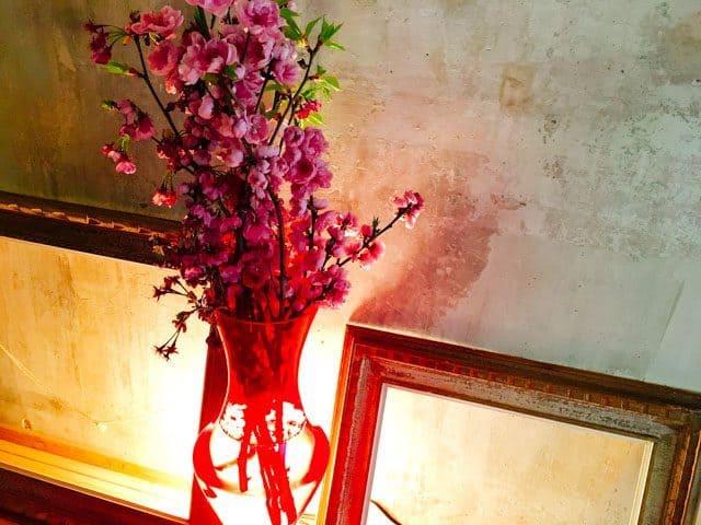 熊谷・妻沼ワイズカフェの照明