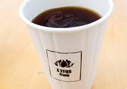 【コーヒーと日常】2018年12月1日深谷城址公園で開催!