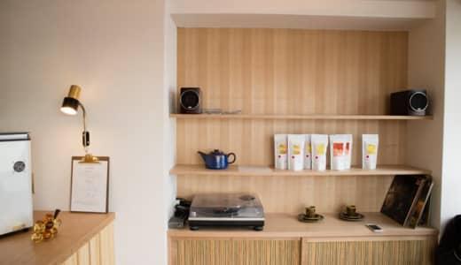 北欧風コーヒースタンド「Conscience(コンサイエンス)」熊谷「ホシカワカフェ」の新店舗がオープン