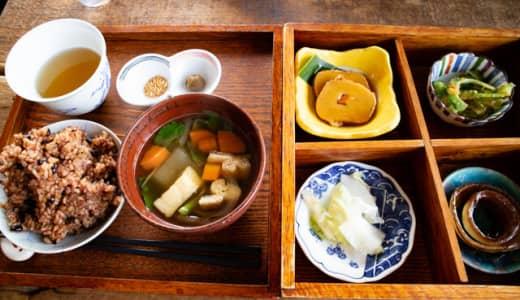 川越のおしゃれカフェで酵素玄米ランチ!「Lightning cafe(ライトニングカフェ)」
