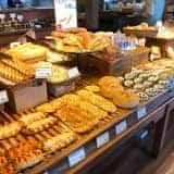 パーネデリシアくまがや店パン売場