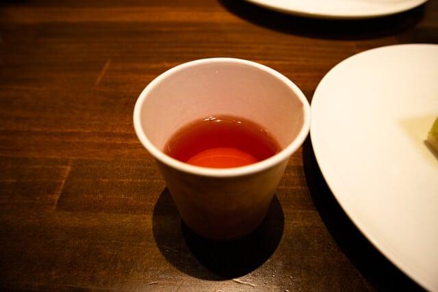 ルヴァン紅茶会ダージリン