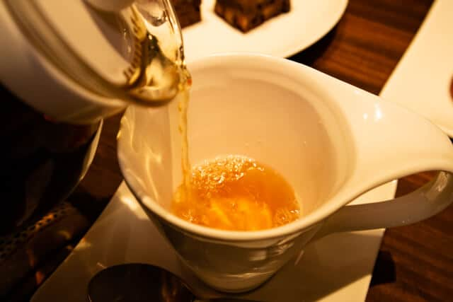 ルヴァン紅茶会ネパール