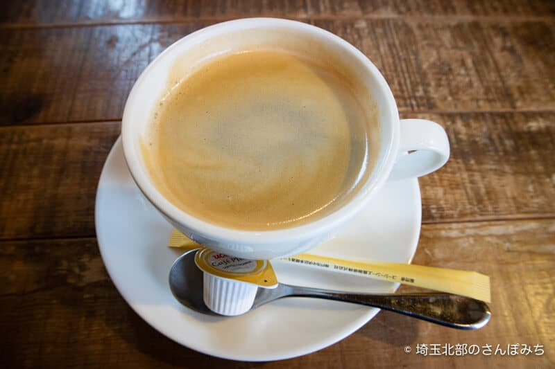 加須カフェLaughコーヒー