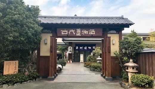 500円で日帰り入浴!行田市の古代蓮物語で温泉と食事を満喫