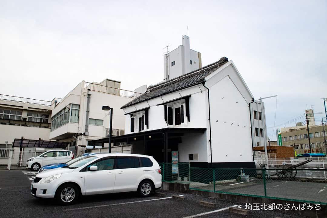 行田足袋蔵まちづくりミュージアム