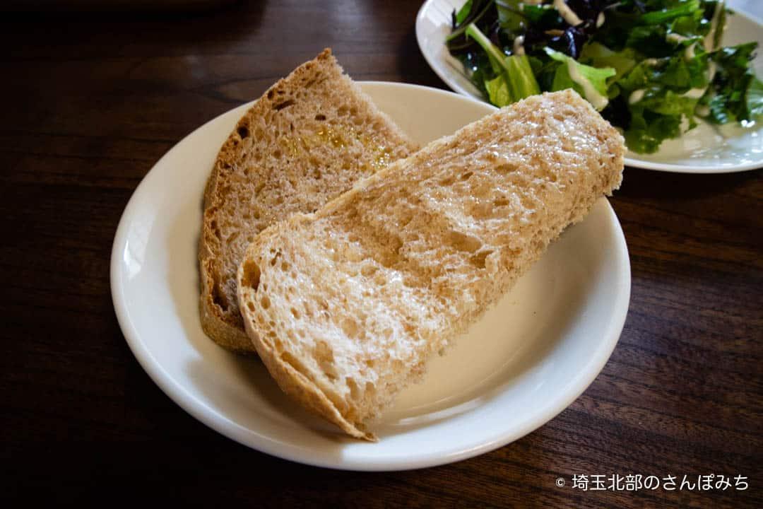 小川町わらしべセットのパン