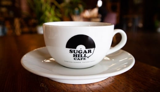 館林つつじが岡公園のカフェ「SUGAR HILL CAFE(シュガーヒルカフェ)」でランチ!メニュー・イベント情報も