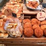 ベーカリーズキッチンオハナ道の駅はなぞの(花園)|人気の焼きたてパンは100種類以上!