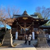 【2021年初詣・御祈祷・御朱印】熊谷・深谷・行田の神社・寺院まとめ