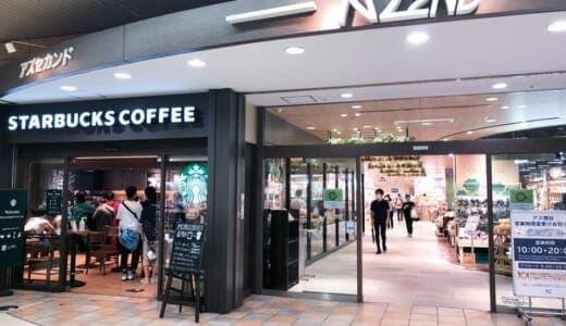 熊谷駅ビルアズセカンド入口