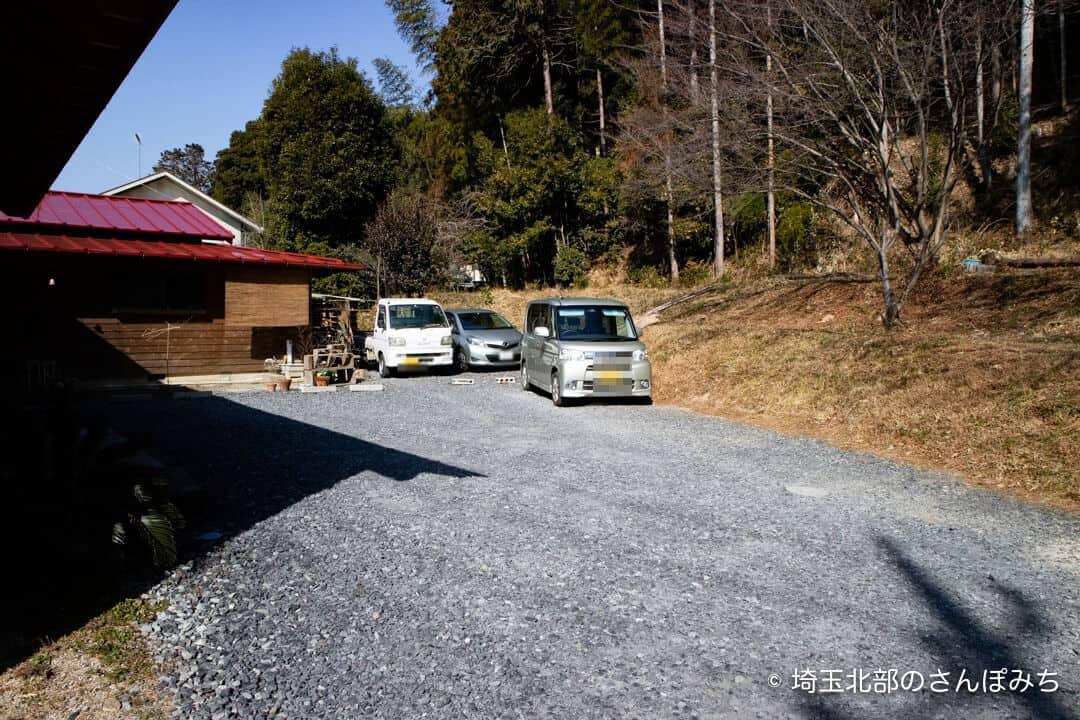 鳩山町・そのつもり駐車場