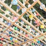 【川越氷川神社】夏の風物詩「縁むすび風鈴」が開催!行き方・駐車場情報(7月3日〜9月5日)