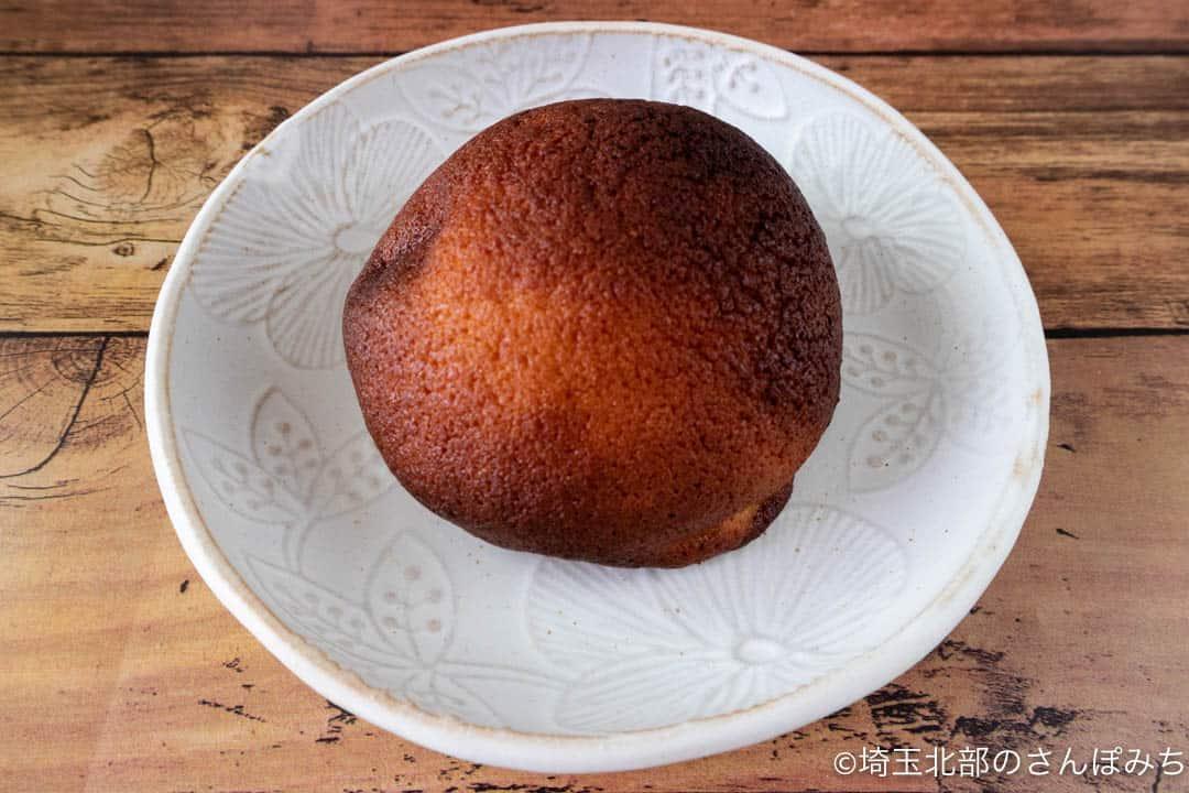 川越ベーカリー楽楽・お味噌のパン